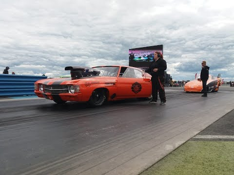 KDE Racing, Season 2019, FHRA Finnish Drag Race