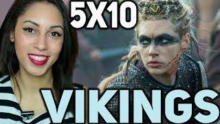 Vikings : Saison 5 Épisode 10 / Review & Théories