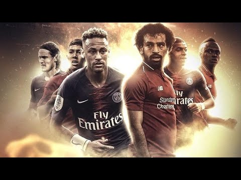 Download FIFA 18 Liverpool vs PSG UEFA Champions League Anfield 18/19