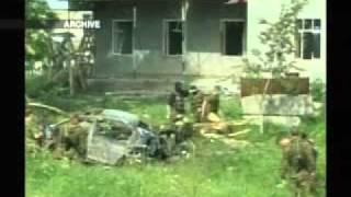 Ingushetia - A Second Chechnya? Part 2/3