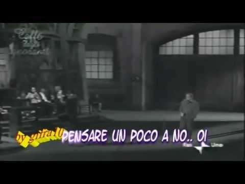 Soli - Adriano Celentano - cover by gifra10
