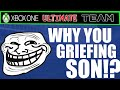Madden 15 Ultimate Team- Mut 15 Gameplay- WHY YOU GRIEFING SON?!