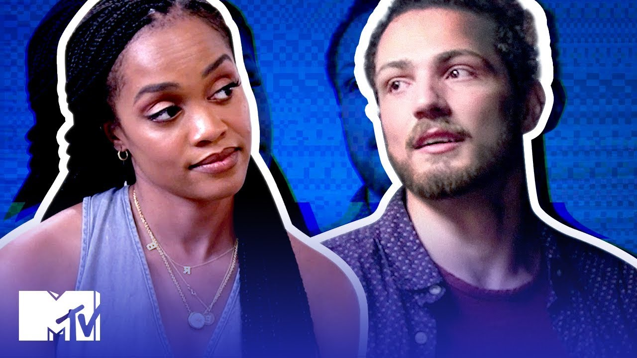 Download This 'Really Embarrassing' Ghosting Leaves Everyone Speechless | MTV's Ghosted