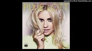 Watch Pixie Lott Kill A Man video