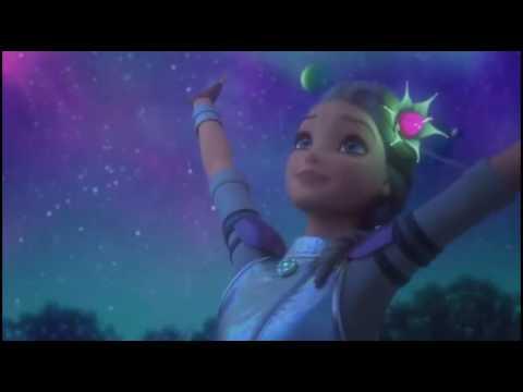 Barbie Star Light Adventure - Shooting Star (EU Portuguese) HD