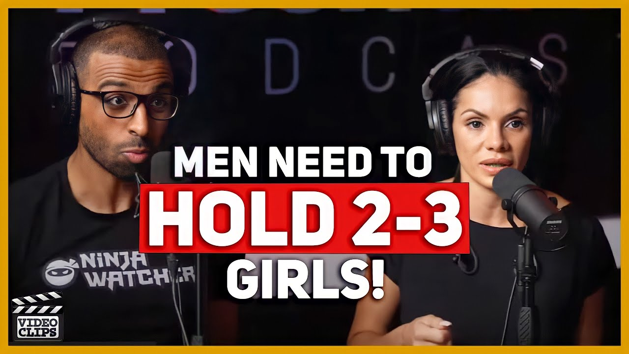 Top 3 Things Men Need To Have To Smash! @Nina Unrated