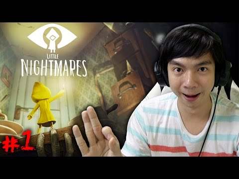 Ini Game Bagus - Little Nightmares - Indonesia #1