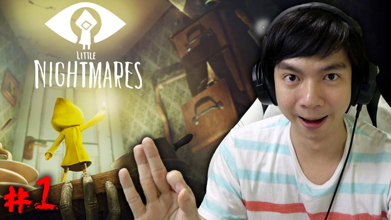 Ini Game Bagus - Little Nightmares - Indonesia #1 - YouTube