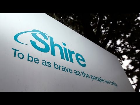 Drugmaker Shire Will Pay $5.2 Billion to Acquire NPS Pharmaceuticals
