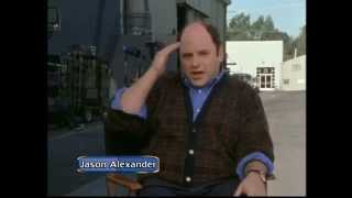 "Jason Alexander ""Sound Stages"" Universal Studios"