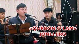 QURBON O