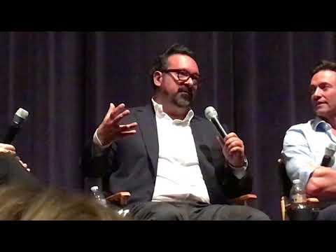 Hugh Jackman & Director James Mangold for Logan screening Q&A