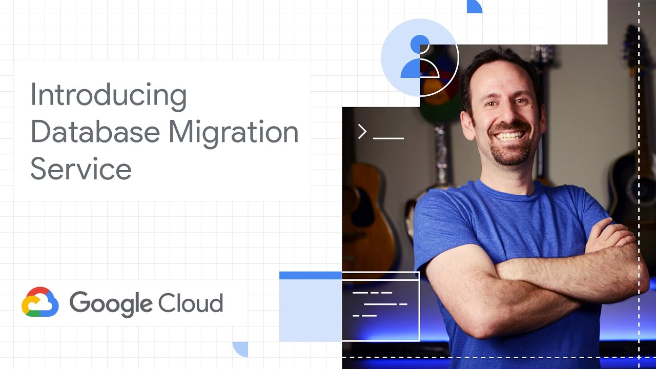 Introducing Database Migration Service