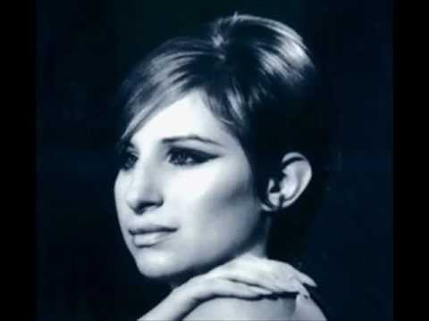 Barbra Streisand - Lover Man (Oh Where Can You Be) (1967)