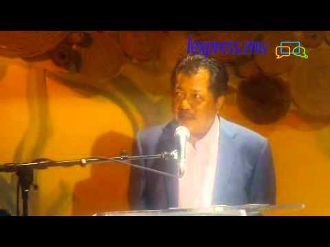 Tecoma Awards 2011 : Pierre Ah Sue élu entrepreneur de lannée