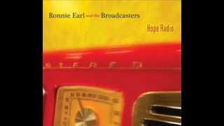 Ronnie  Earl & The Broadcasters - Kay My Dear