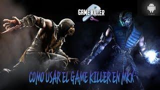 MONEDAS Y ALMAS en Mortal Kombat X HACK 2015!!