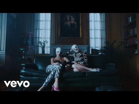 The Weeknd - Too Late (Official Music Video)