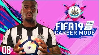 FIFA 19   Newcastle Career Mode   S3 Ep8 - APPARENTLY I KNOW NOTHING!!