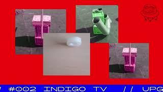Ateliers Indigo - Upgrade The Future (SHOW #002)