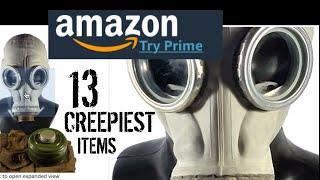 Top 13 creepy things you can buy online
