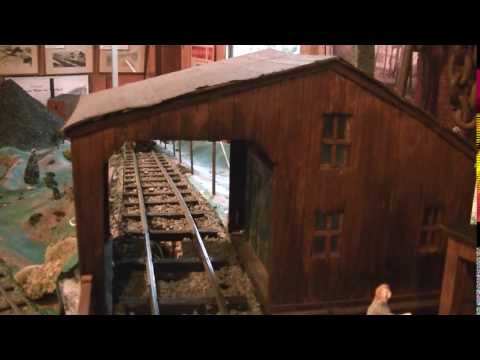 D&H Canal Gravity Railroad 3 of 3