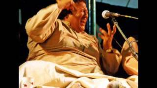 Sir Ustad Nusrat Fateh Ali Khan - Tumhein Dillagi Bhool Orignal (High Quality)