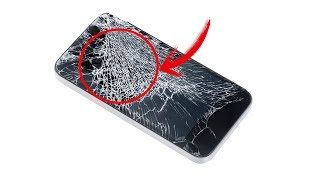 Recuperar Toda la Información de un Teléfono con la Pantalla ROTA