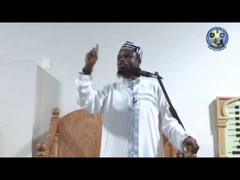 Attaining True Success | Shaykh Okasha Kameny | Al-Minhaal Center