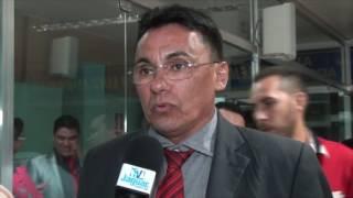 Para Amarilo Ribeiro sua eleição com votos da oposição não significa ser oposição