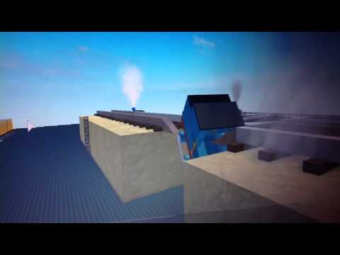 My 8 Roblox Thomas Remake Clips Youtube
