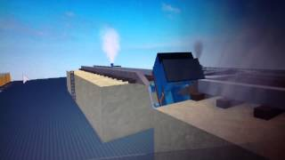 My 8 ROBLOX Thomas remake clips