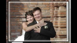 8 лет со свадьбы!!! август 2008 год