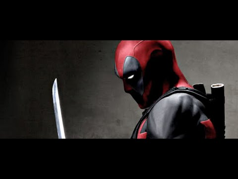 Deadpool Trailer (Fan Made)