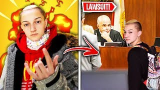 Top 5 People Who SUED Fortnite & WHY THEY WON'T WIN!