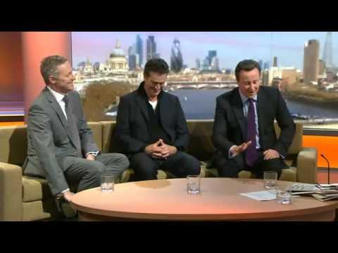 David Cameron insults UKIP members again, BBC (06Jan13)