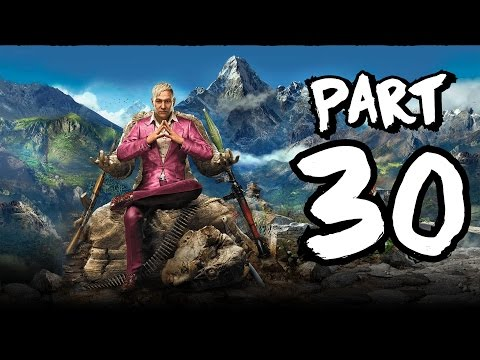 ► Far Cry 4 | #30 | Ajay VS Yuma! | CZ Lets Play / Gameplay [1080p] [PC]