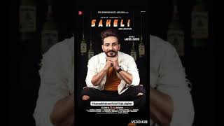 SAHELI KAMAL KHAIRA ft SHEHNAZ GILL status download