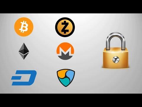 Где хранить криптовалюту | Лучшие кошельки