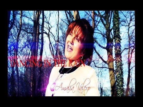 Ruth Lorenzo  Dancing in the rain cover -Eurovision 2014- ( Version disco)