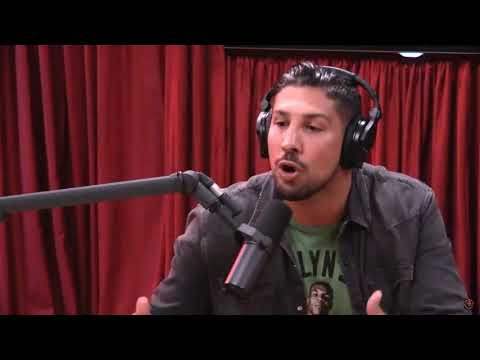 Brendan Schaub on his Backstage Altercation with Nate Diaz And What He Said To Him After MONEY FIGHT