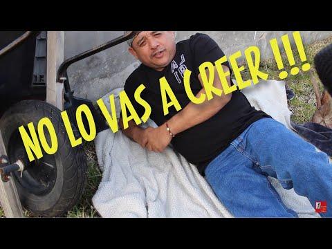Entrevista a Hondureño | no creerás lo que contesto !!!