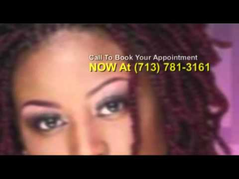 Kinky Twists Houston Classic Hair Houston Youtube