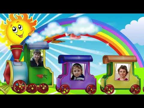 Проект в детском саду мультфильм