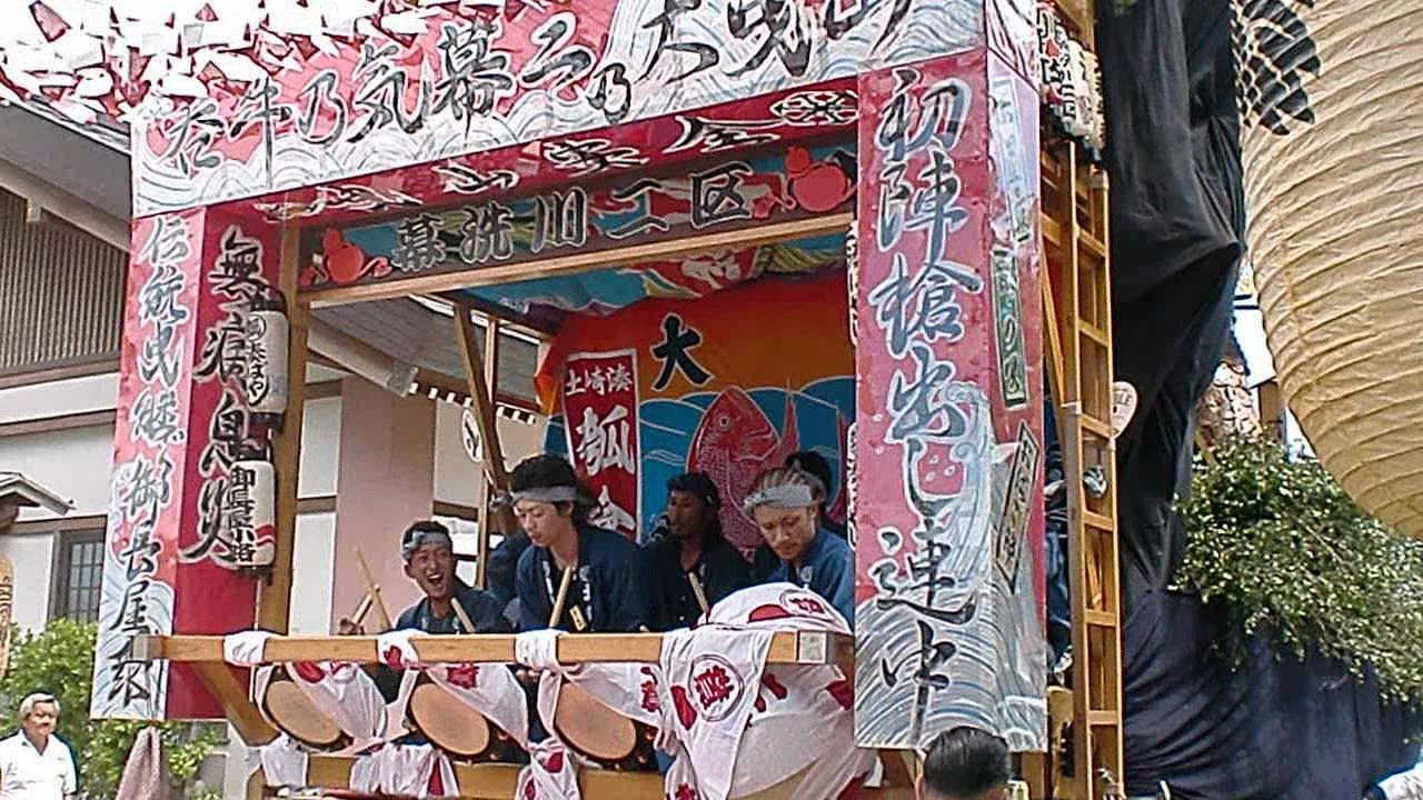24幕洗川二区posted by milician97