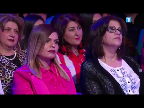 Երգ երգոց  - Լուսյա Հովհաննիսյան