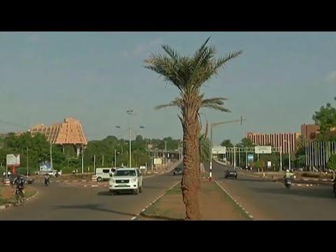 Niger, ADOPTION DE LA LOI DE FINANCES 2018 thumbnail