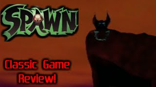 BEST PLAYSTATION GAME EVER!!! | Spawn: The Eternal Review