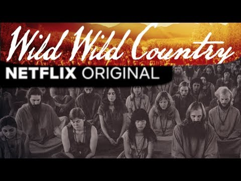 Wild Wild Country (Netflix) Review: Cult or Utopia?