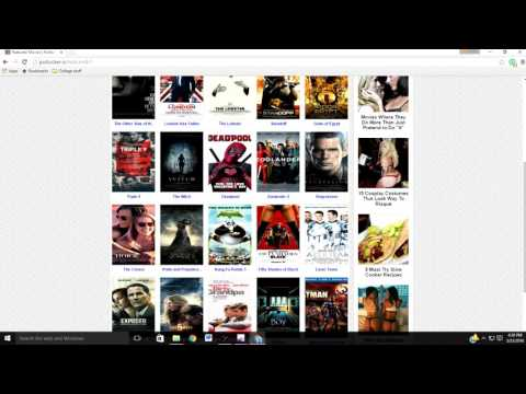 *FREE* MOVIE WEBSITES   no login, registration, or card needed